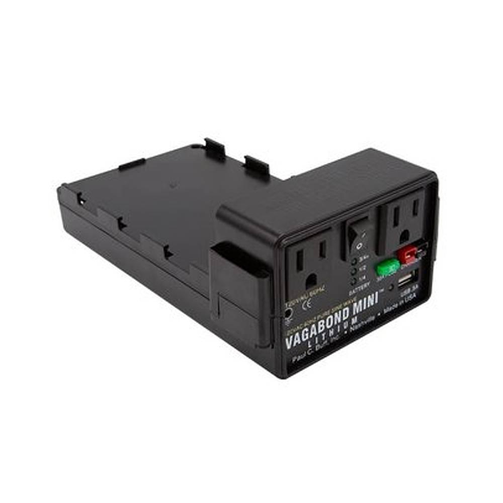 Vagabond Portable Power-3
