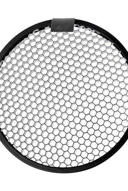 40° Grid voor 7 Reflector