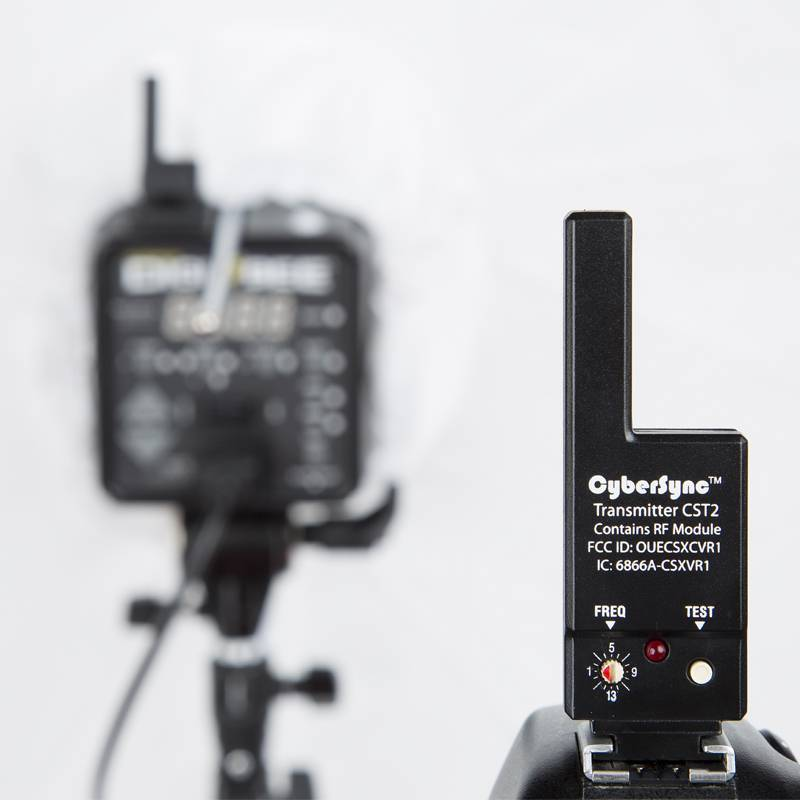 CyberSync Trigger Transmitter 2-4