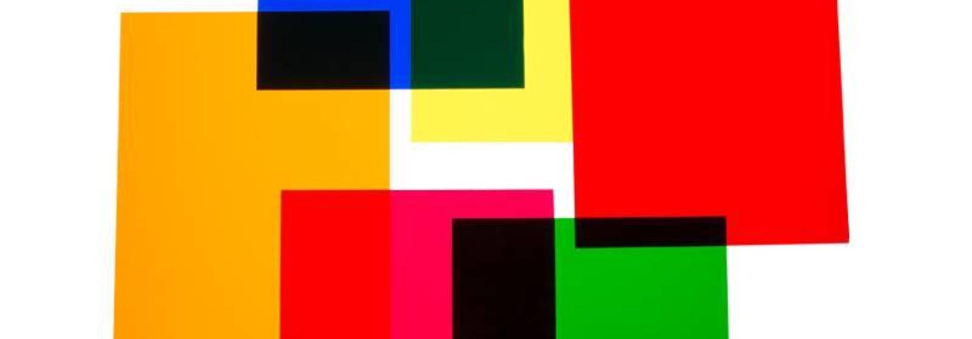 Color Gels (set of 6)