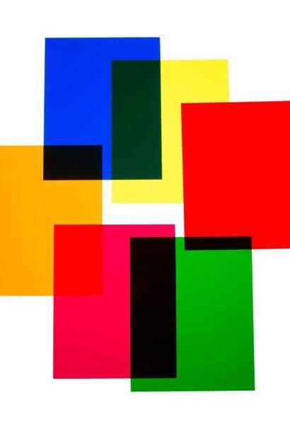 Kleur Gels (Set van 6)