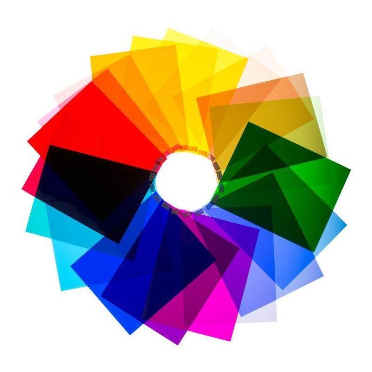Farbgele (20 Stück)
