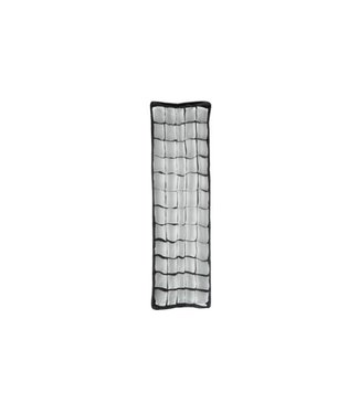 "Paul C. Buff 10"" x 36"" Grid  voor Stripbox Paraplu"