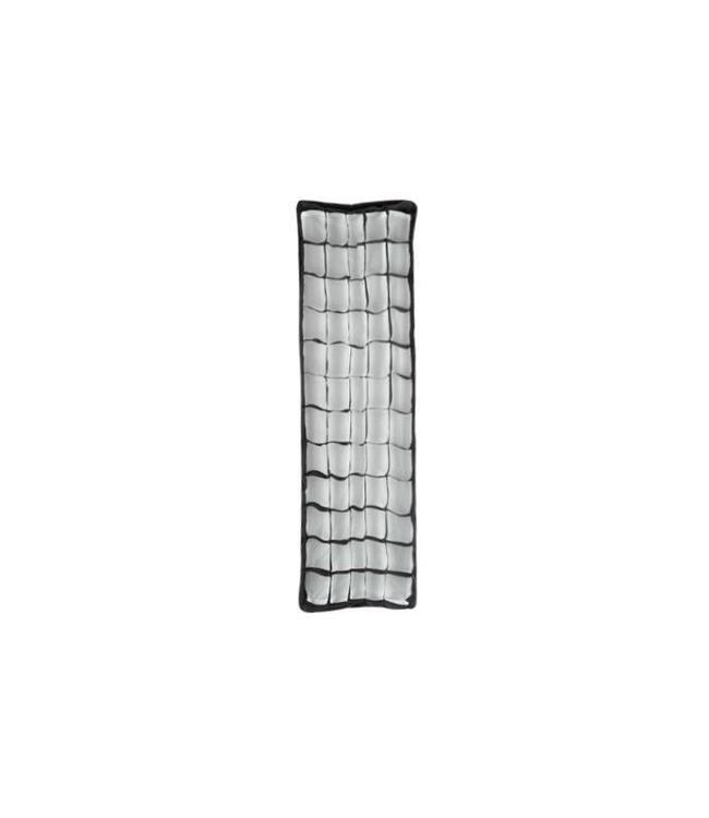 "Paul C. Buff 10"" x 36"" Grid  voor Stripbox Paraplu"