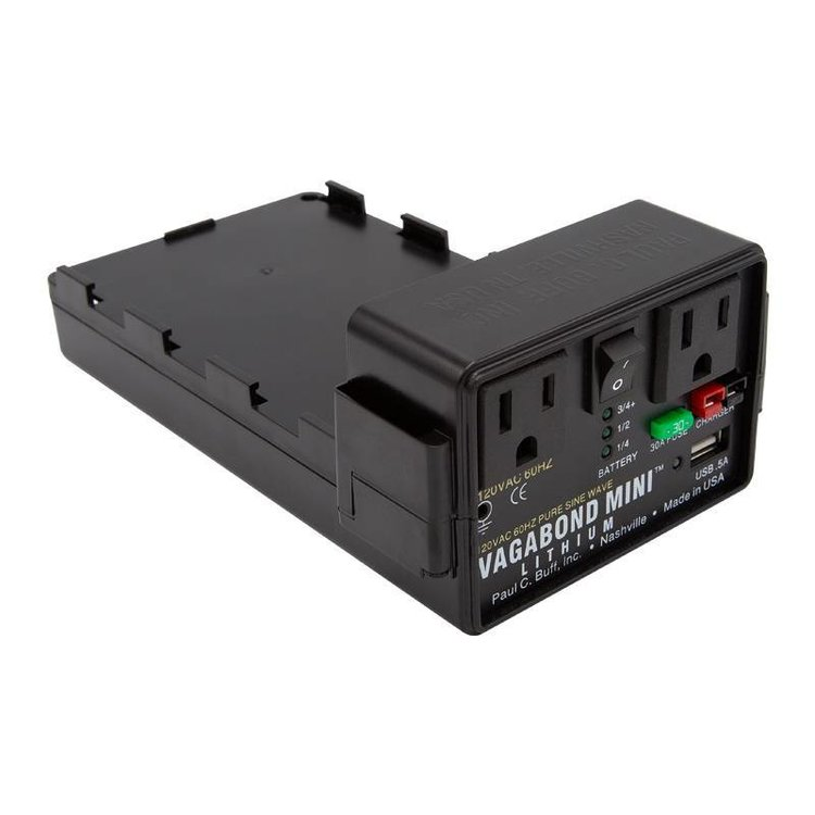 Vagabond Mini Replacement Inverter