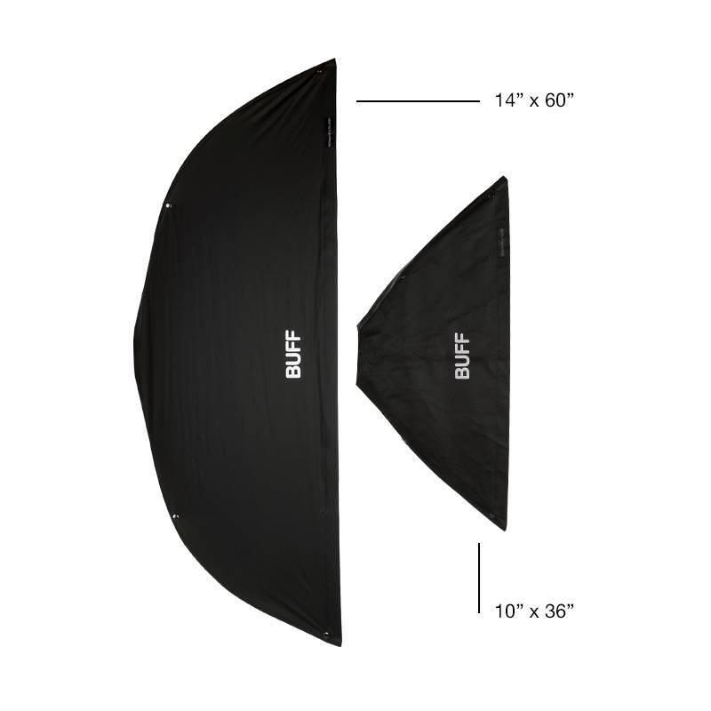 "14"" X 60"" Stripbox Foldable-5"