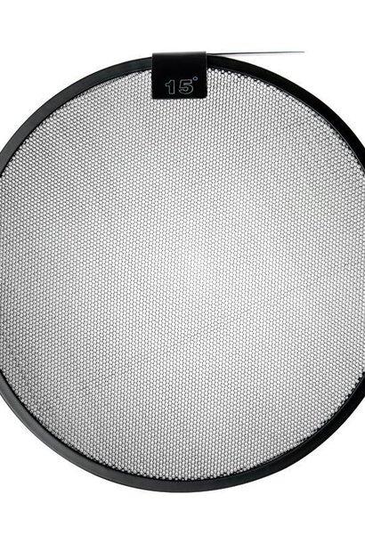 """15° Grid für 8.5""""  High Output Reflector"""