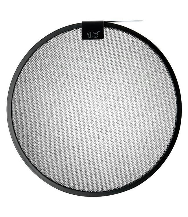 Paul C. Buff 15° Grid for 8.5  High Output Reflector