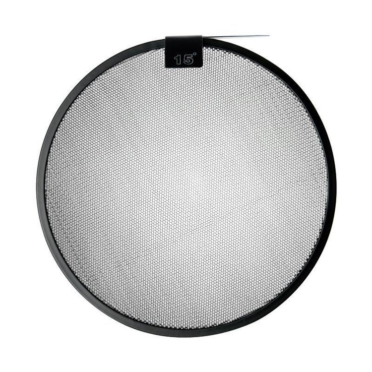 "15° Grid für 8.5""  High Output Reflector"