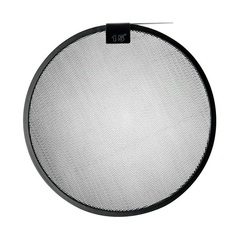 "15° Grid for 8.5""  High Output Reflector-1"
