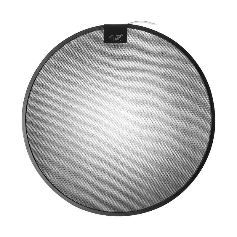 """15° Grid for 11"""" Long Throw Reflector-1"""