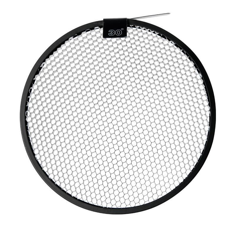 """30° Grid für  11"""" Long Throw Reflector-1"""