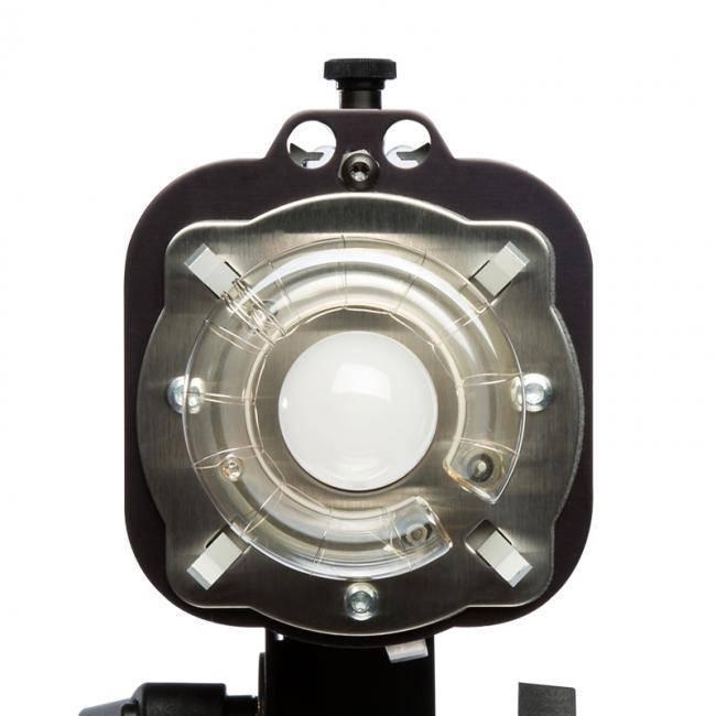 White Lightning Studioflitser X800-3