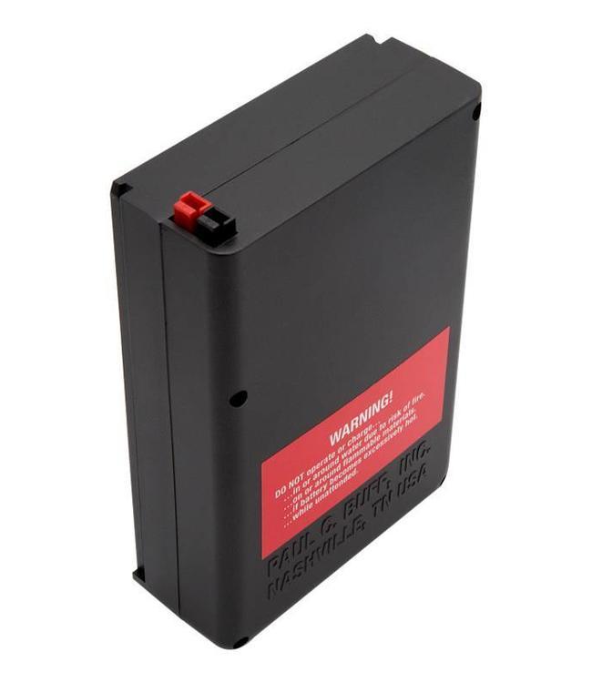 Paul C. Buff Vagabond Mini Spare Batterij