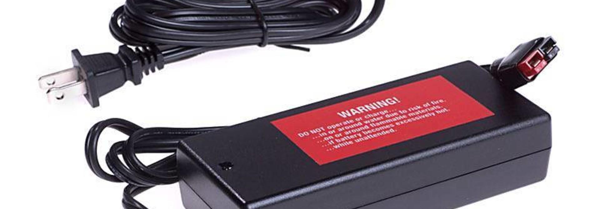 Vagabond Mini Lithium Battery Charger