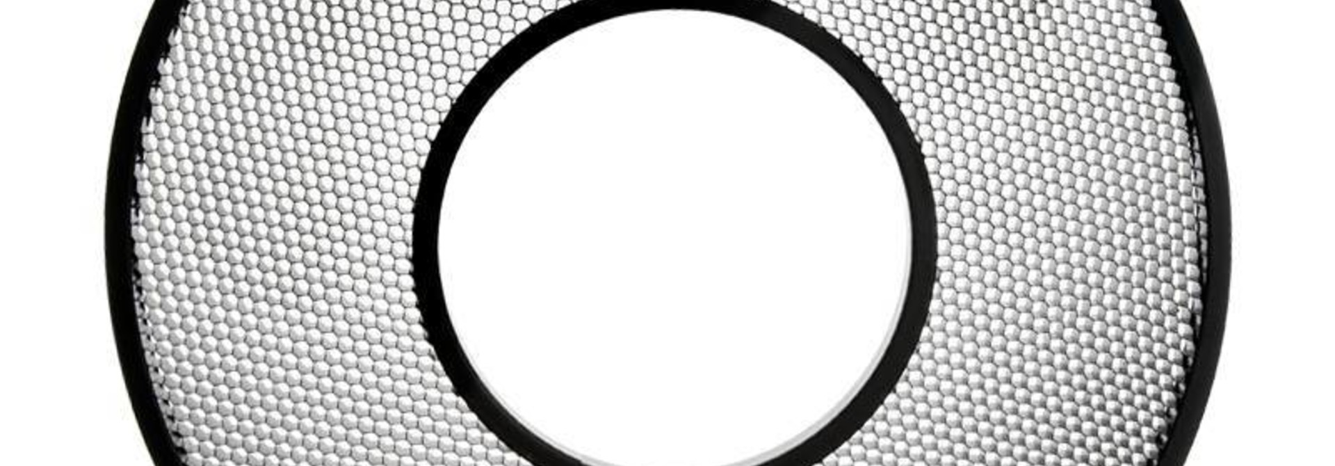 """20° Grid for 10"""" AlienBees Ringflash Reflector"""