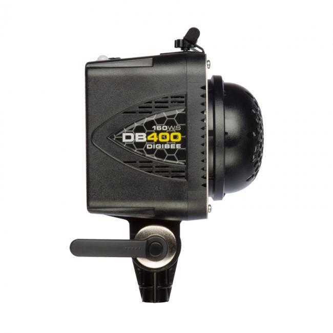 DigiBee Flash Unit DB400, DB800-5