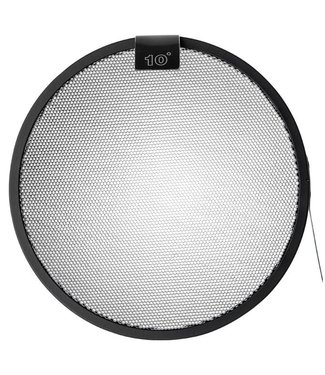 Paul C. Buff 10° Grid voor 7 Reflector