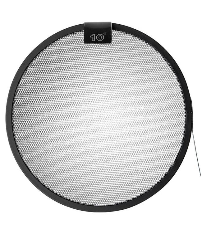 "Paul C. Buff 10° Grid voor 7"" Reflector"