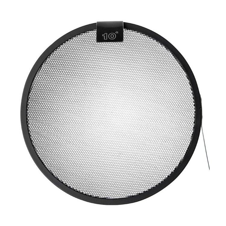 10° Grid voor 7 Reflector