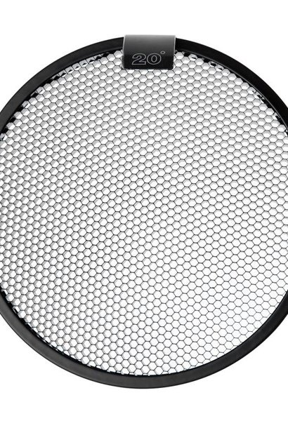 20° Grid for 7  Reflector