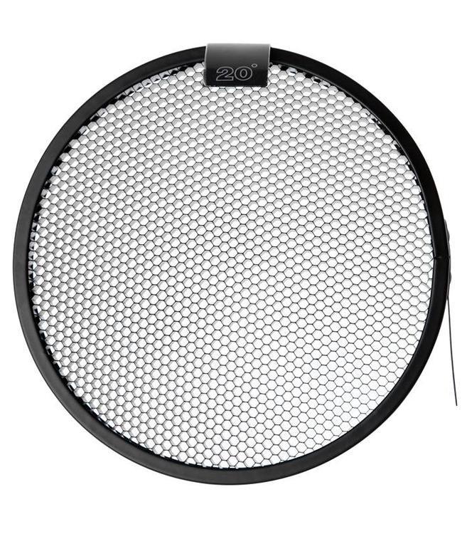"""Paul C. Buff 20 ° Grid für 7"""" Reflektor"""