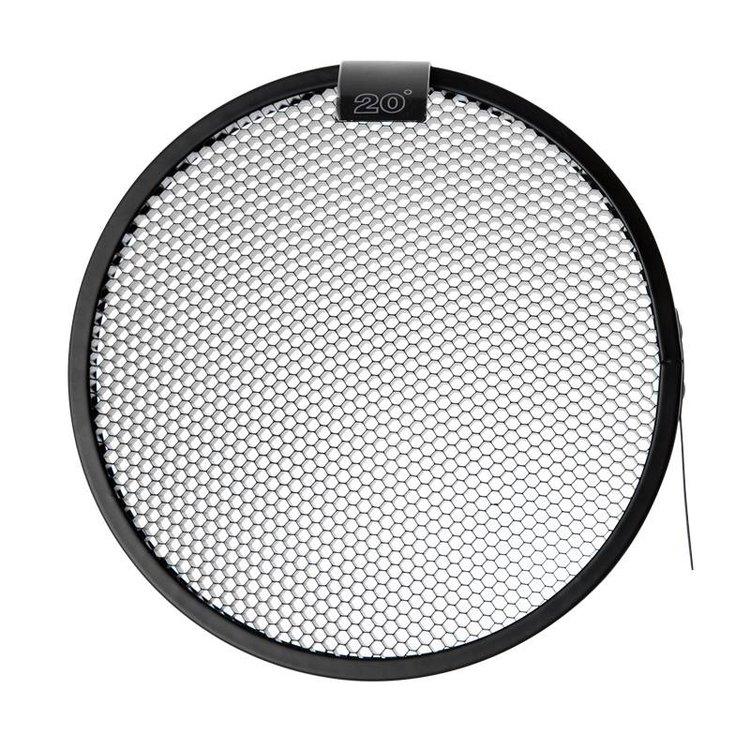 20° Grid voor 7 Reflector