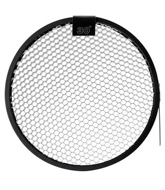 Paul C. Buff 30° Grid voor 7 Reflector