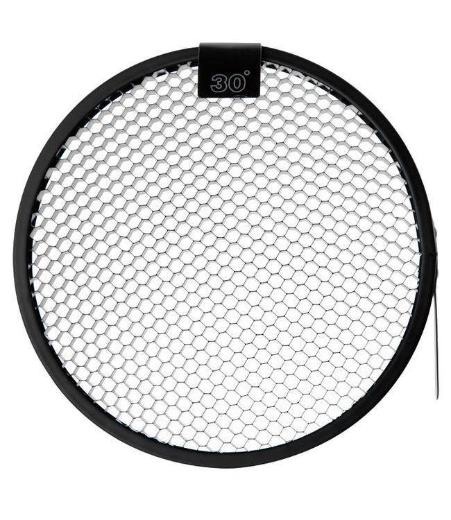 """Paul C. Buff 30 ° Grid für 7 """" Reflektor"""
