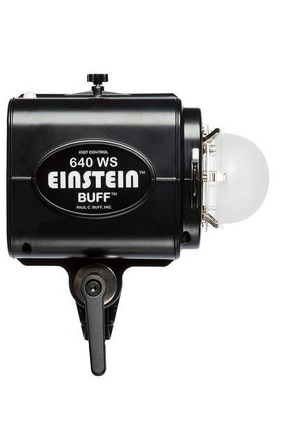 Einstein Flash Unit E640