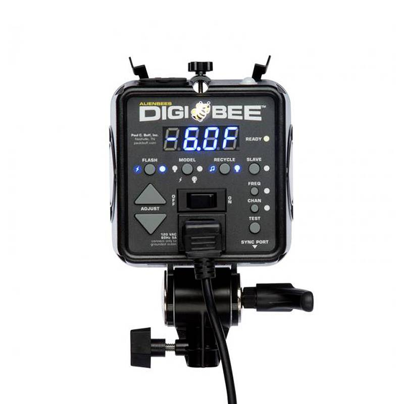 DigiBee Studioblitz DB400, DB800-2