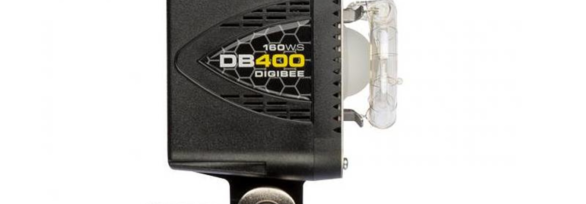 DigiBee Flash Unit DB400, DB800