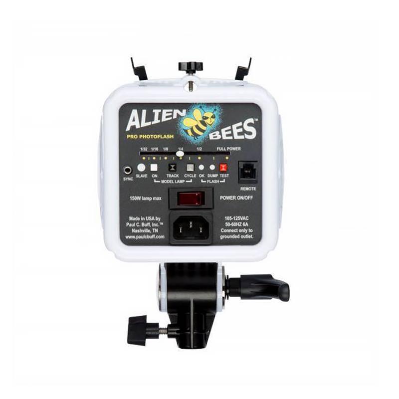 AlienBees Studioflitser B400-2