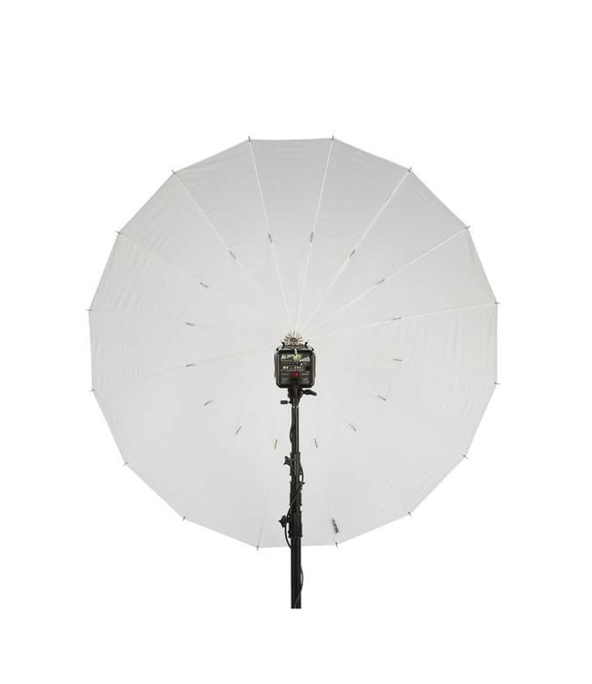 "Paul C. Buff 64"" White PLM Umbrella"