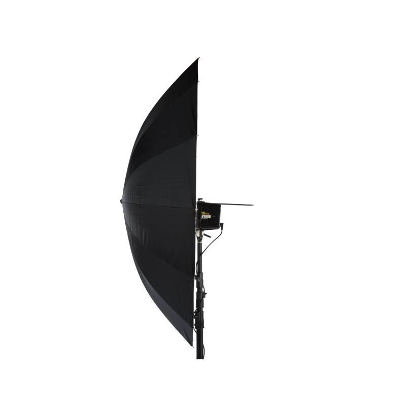 "64"" Soft Silver PLM Umbrella-3"