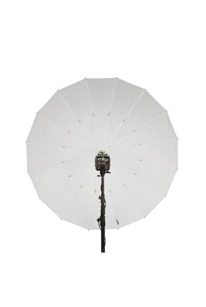 "51"" Wit PLM Paraplu"