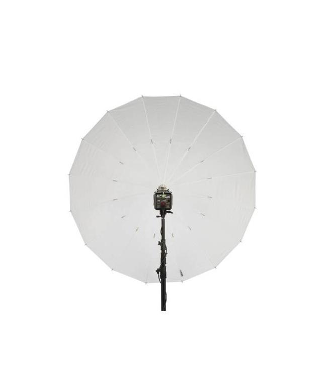 """Paul C. Buff 51"""" White PLM Umbrella"""