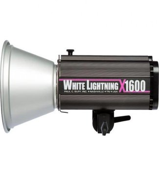 Paul C. Buff White Lightning Studioflitser X1600
