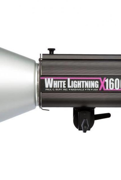 White Lightning Flash Unit X1600