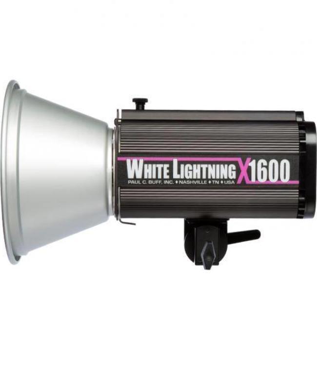 Paul C. Buff White Lightning Studioflitser X1600