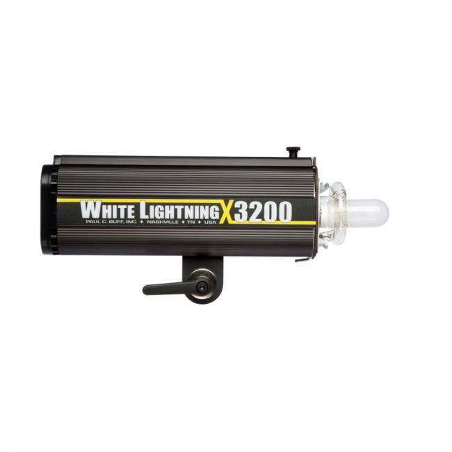 White Lightning Flash Unit X3200-3