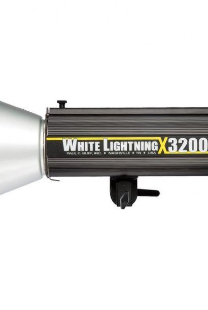 White Lightning Flash Unit X3200