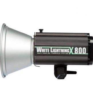 Paul C. Buff White Lightning Flash Unit X800