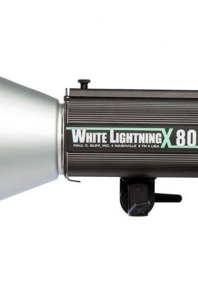 White Lightning Flash Unit X800