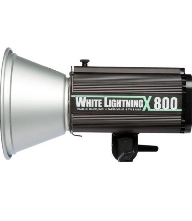 Paul C. Buff White Lightning Studioflitser X800