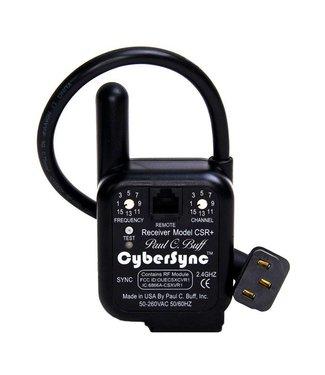 Paul C. Buff CyberSync AC Powered Plus Receiver