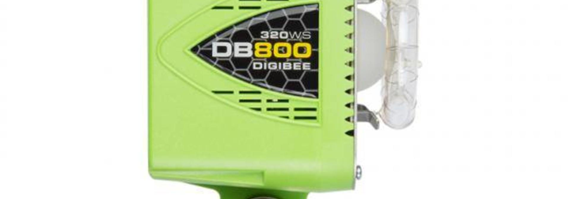 DigiBee Studioflitser- DB800