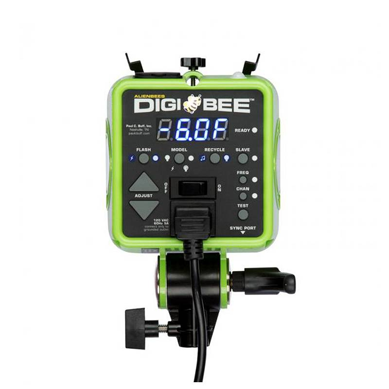 DigiBee Studioflitser- DB800-2