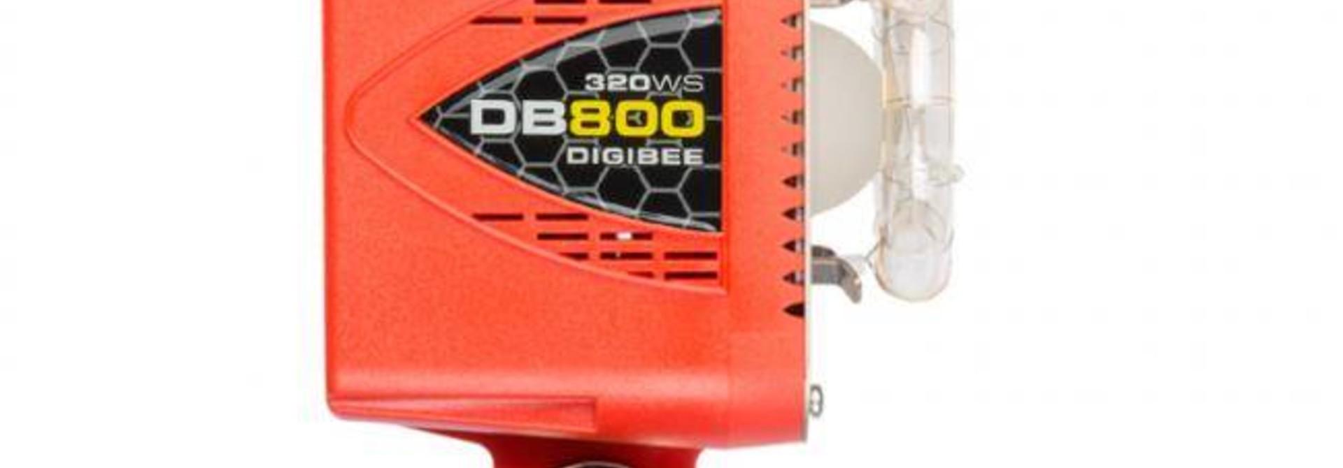 DigiBee Studioblitz - DB800