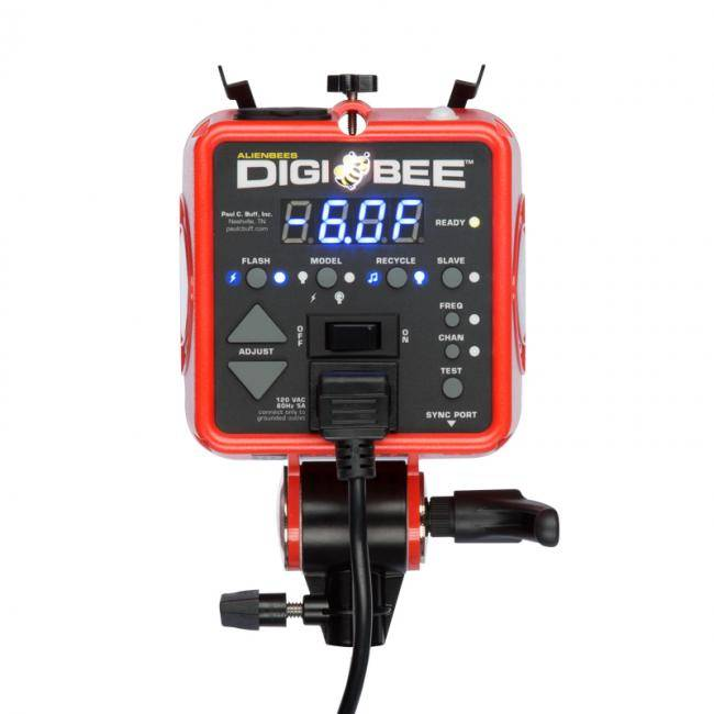 DigiBee Studioblitz - DB800-3